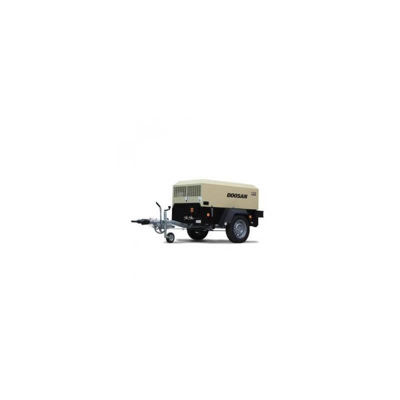 Kompresorius 7/31E-CE/WU7/IRB/L1 DOOSAN
