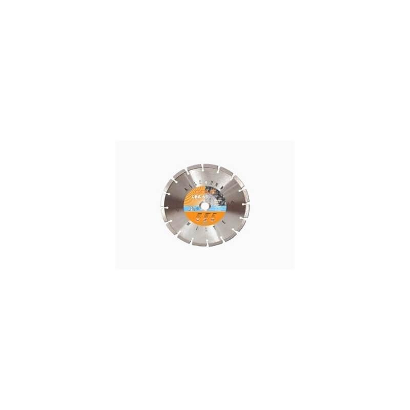 LBA65 deimantinis diskas GOLZ