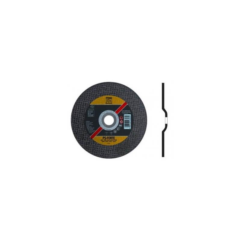 Metalo pjovimo diskas PSF PFERD