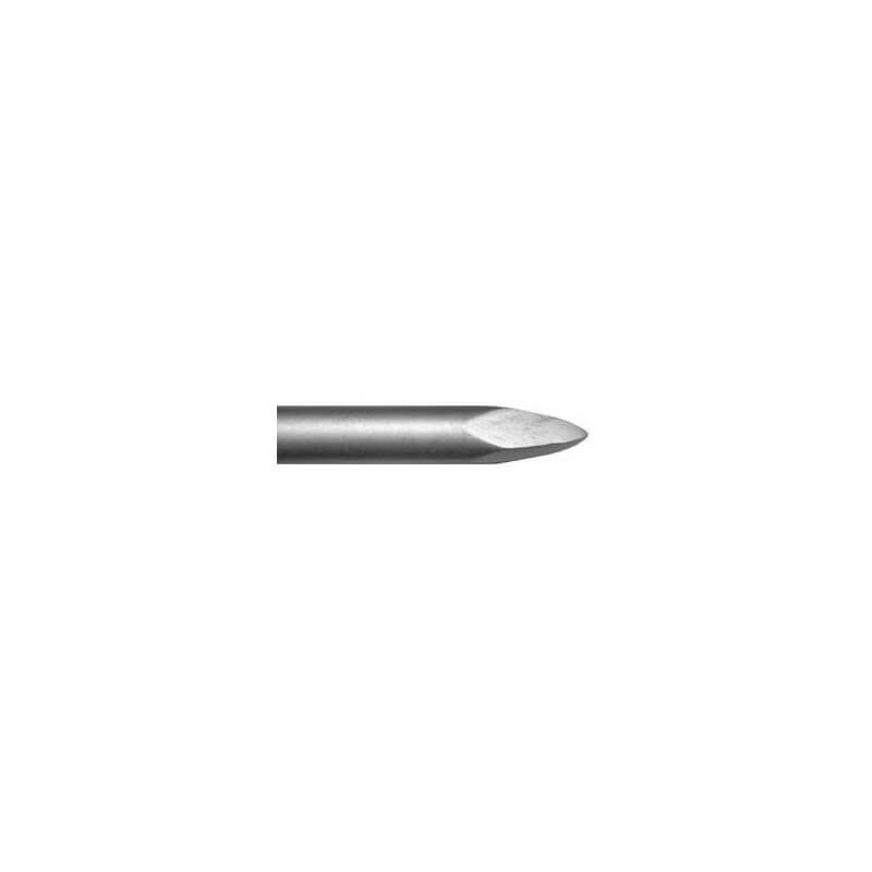Smailus kaltas 250mm SDS+ KOTTMANN