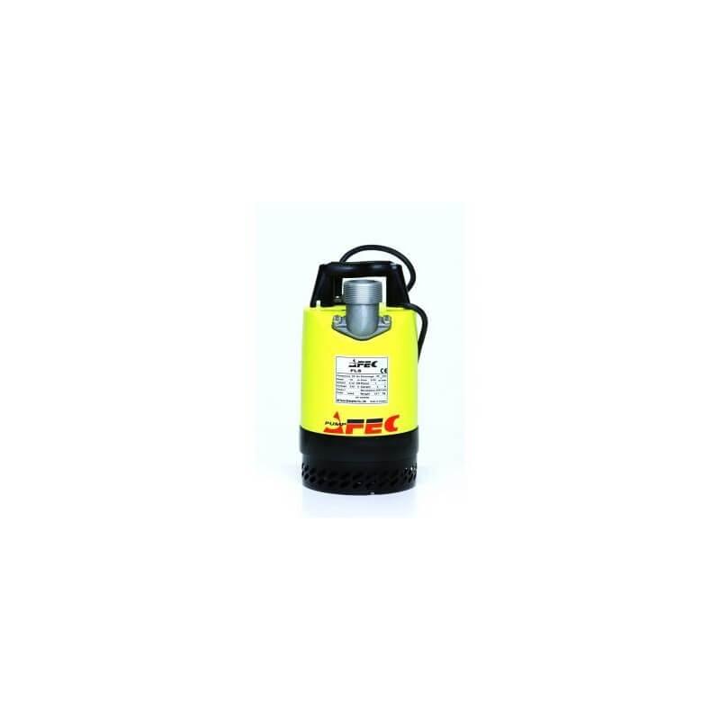 Panardinamas vandens siurblys AFEC FLS-400