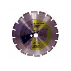 Deimantinis diskas asfaltui DIAMIK 300/25,4 mm
