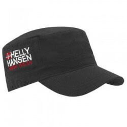 Kepurė su snapeliu Logo Cap HELLY HANSEN