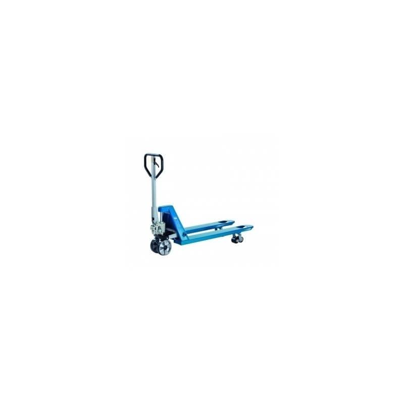 Hidraulinis palečių vežimėlis YALE HU 30-115 TP