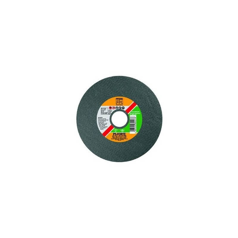Akmens pjovimo diskas Ø230x3.2x22mm EHT C24 P PSF PFERD