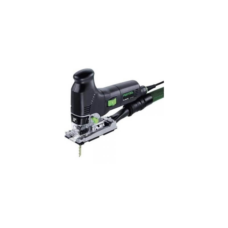 Siaurapjūklis FESTOOL PS 300 EQ-Plus TRION