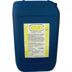 Grindų plovimo priemonė NERTA FloorNet Special 5L