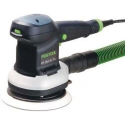 Ekscentrinis šlifuoklis FESTOOL ETS 150/3 EQ-Plus