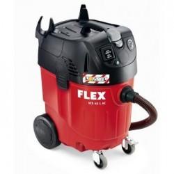 Siurblys su automatiniu nusivalymu FLEX VCE 45L AC