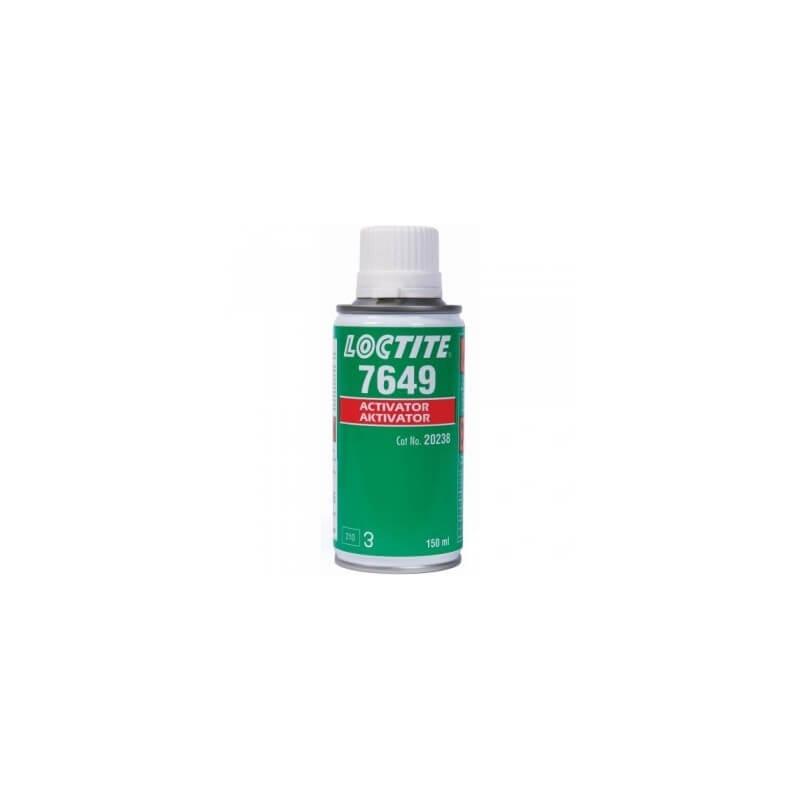 7649 Aktyviklis anaerobiniams produktams 150 ml LOCTITE