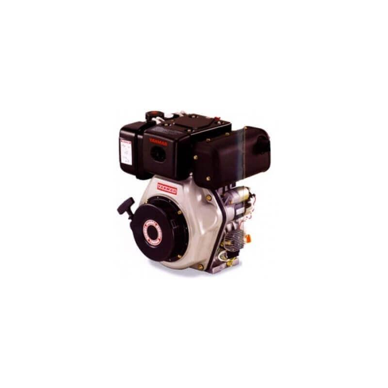 Dyzelinis keturtaktis variklis YANMAR L70N