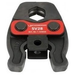Presavimo lūpos SV Compact ROTHENBERGER