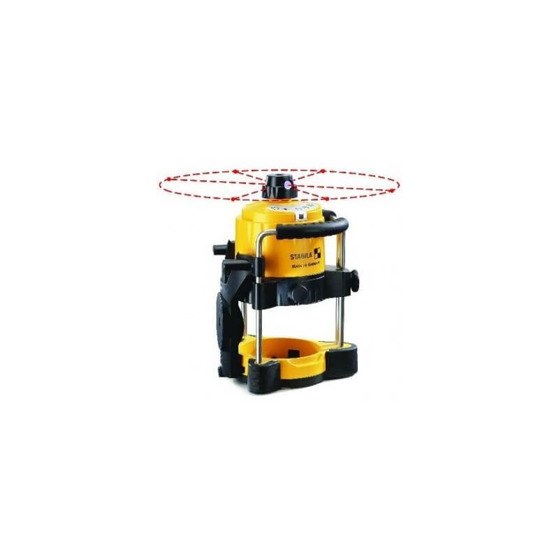 LAR-100 rotacinis lazerinis nivelyras STABILA