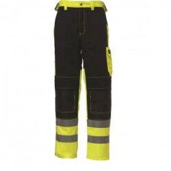 Kelnės HH Bridgewate, geltonos