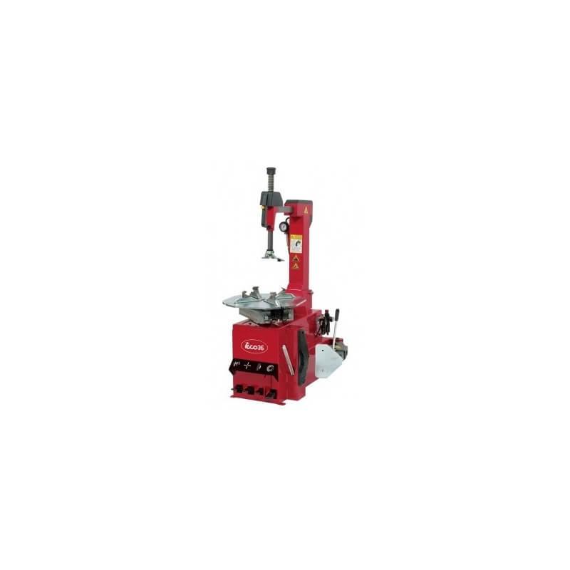 Automatinės ratų montavimo staklės TECO 36