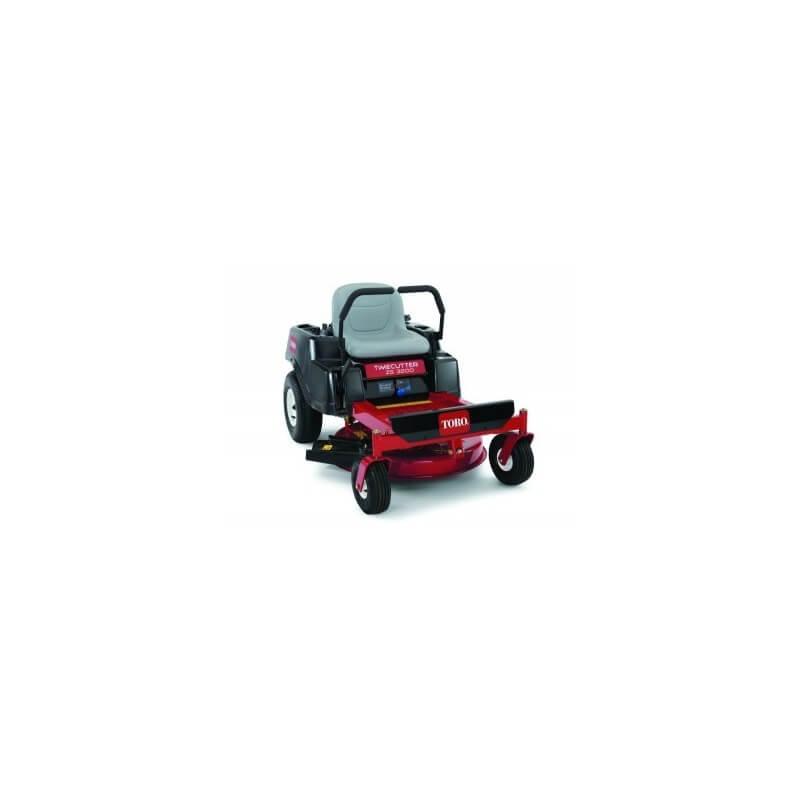 Vejos traktorius TORO ZS 3200