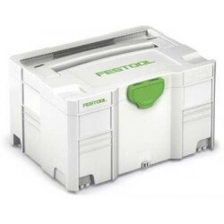SYSTAINER T-LOC FESTOOL SYS-RO 150 FEQ