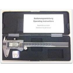 Elektroninis slankmatis 150 mm HOREX