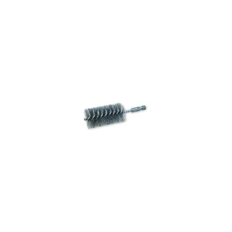 Metalinis šepetys OSBORN 50*100/160 Ø50 mm