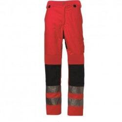 Kelnės HELLY HANSEN Bridgewater Servi, raudonos