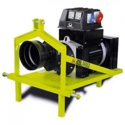Prikabinamas generatorius PRAMAC 10.88 kW ZG200/3