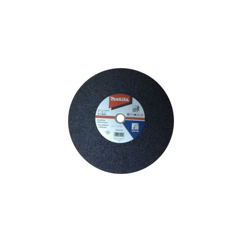 Pjovimo diskas Metalui 355x3x25,4mm (5Vnt.) MAKITA 2414NB
