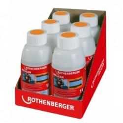 Radiatorių šildymo sistemos valymo priemonė ROTHENBEGER RoClean (6 buteliai po 1l)