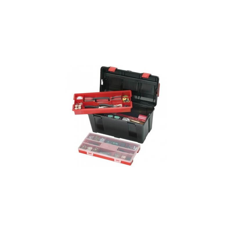 Įrankių dėžė PARAT Profi-line 5812
