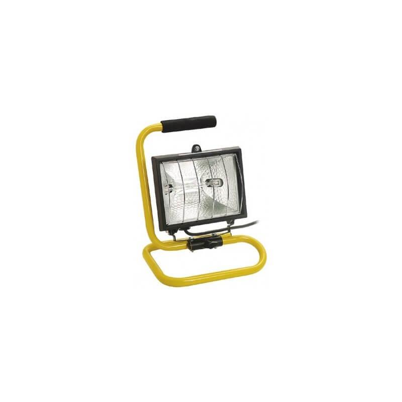 Nešiojamas halogeninis šviestuvas AS-SCHWABE