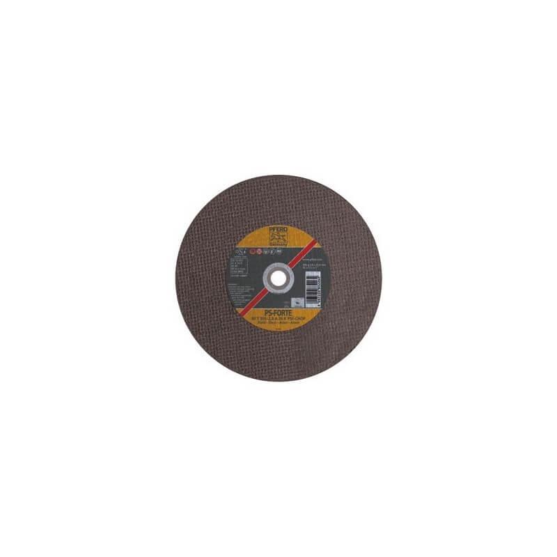 Metalo pjovimo diskas PFERD 80T350-2,8 A36 K PSF-CHOP 25,4