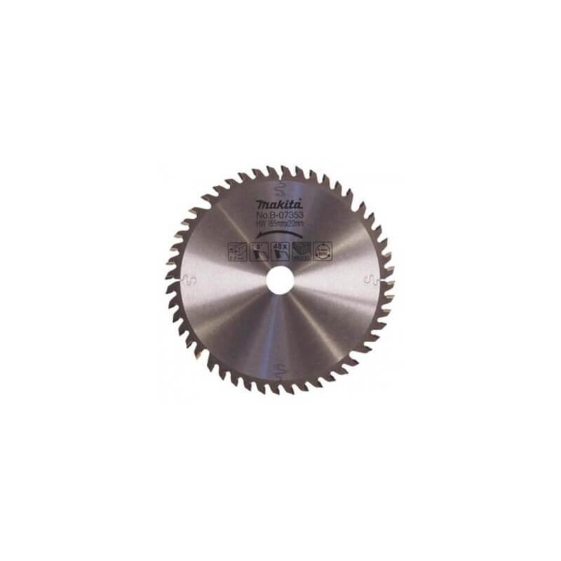 Pjovimo diskas 260x30x3mm MAKITA