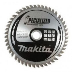 Pjovimo diskas 165x20x2,4mm MAKITA