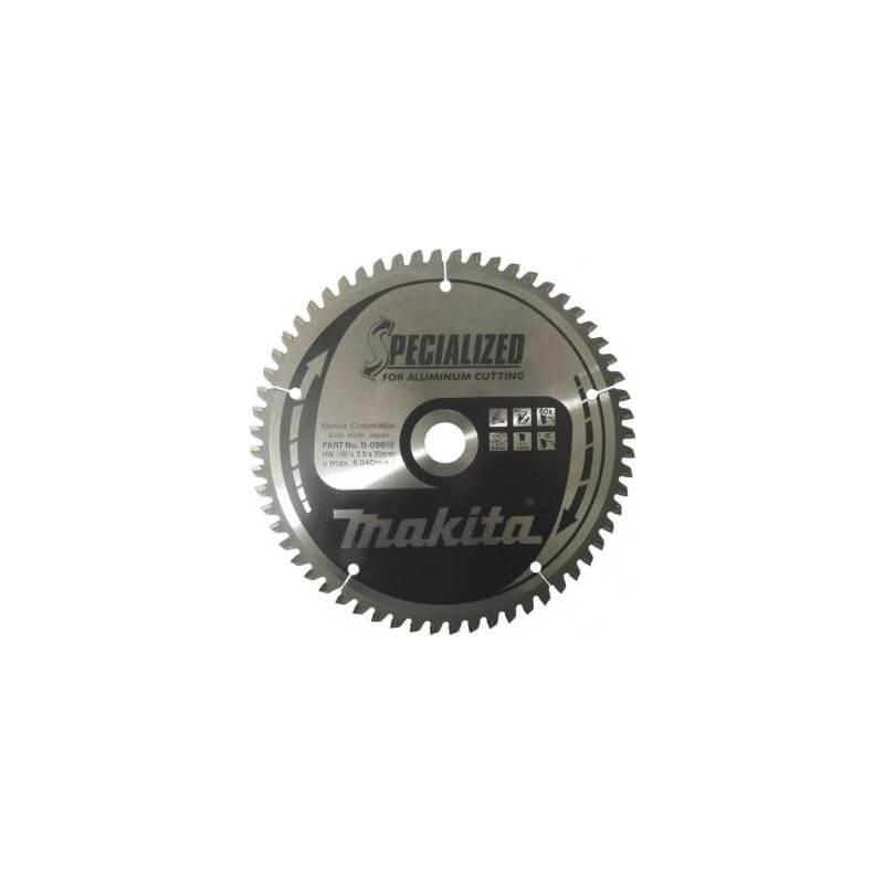 Pjovimo diskas aliuminiui 305x30x2,3mm MAKITA