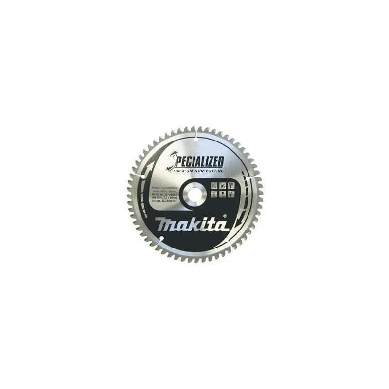 Pjovimo diskas 260x30x2,3mm MAKITA