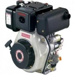 Dyzelinis keturtaktis variklis YANMAR L100N