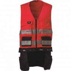 Liemenė HELLY HANSEN Bridgewater VEST raudona L dydis