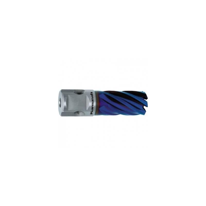 Metalo gręžimo freza KARNASCH BLUE-LINE 55