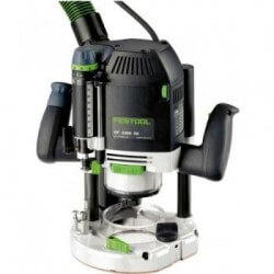 Frezeris FESTOOL OF 2200 EB-Set