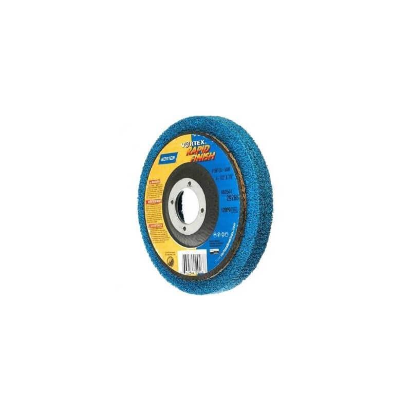 Šlifavimo diskas SAINT-GOBAIN Vortex galutinio šlifavimo diskas125x22 5AM