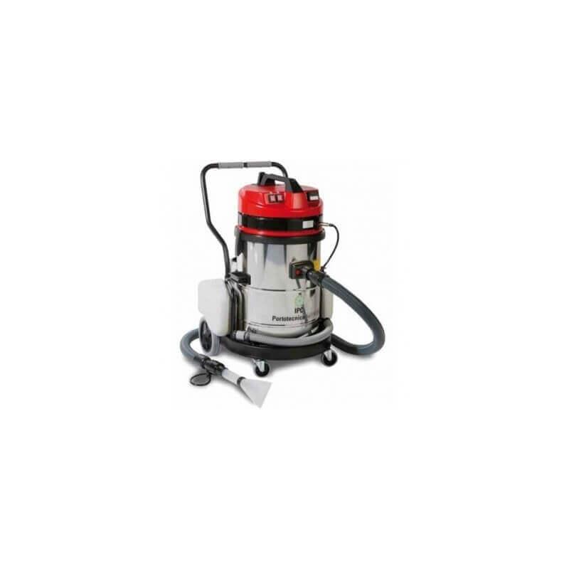 Dulkių siurblys (sauso/šlapio siurbimo) PORTOTECNICA Plus 1 W 2 60 S GA