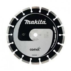 Deimantinis diskas asfaltui 350 mm MAKITA