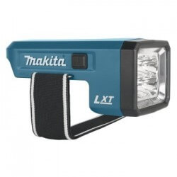 Prožektorius 18V LED be akum. MAKITA BML186
