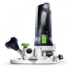 Modulinis kraštų frezavimo įrankis FESTOOL MFK 700 EQ-Set