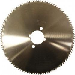 Medžio pjovimo diskas HSS Edesso 640