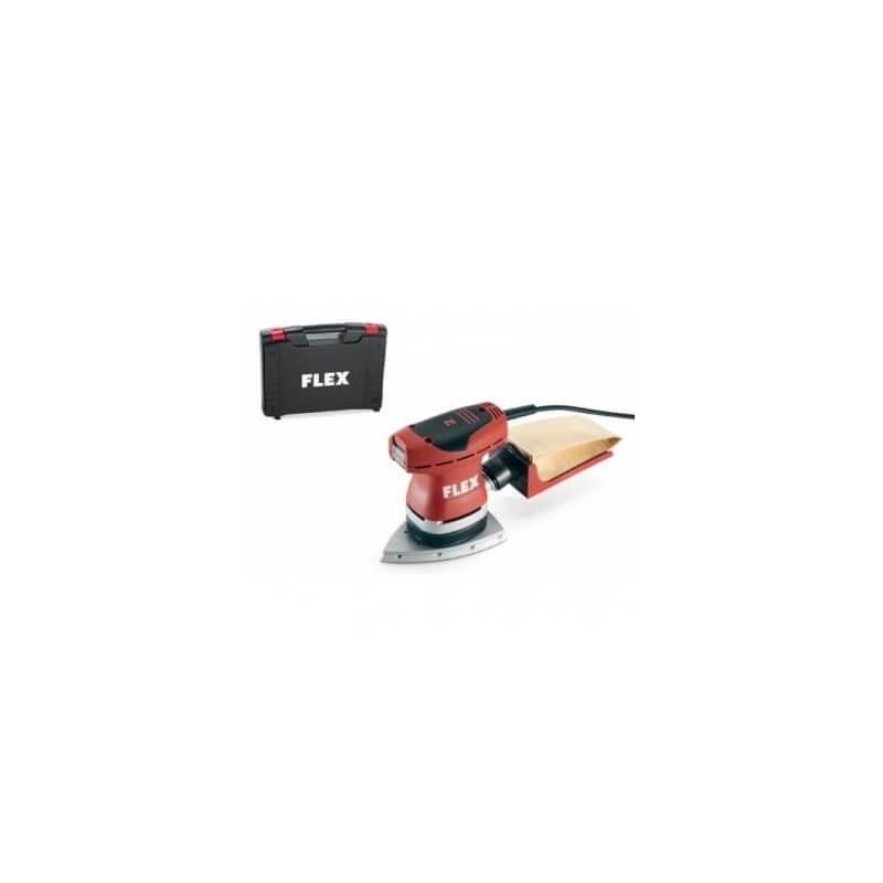 Vibracinis šlifuoklis su lagaminu FLEX ODE 100-2