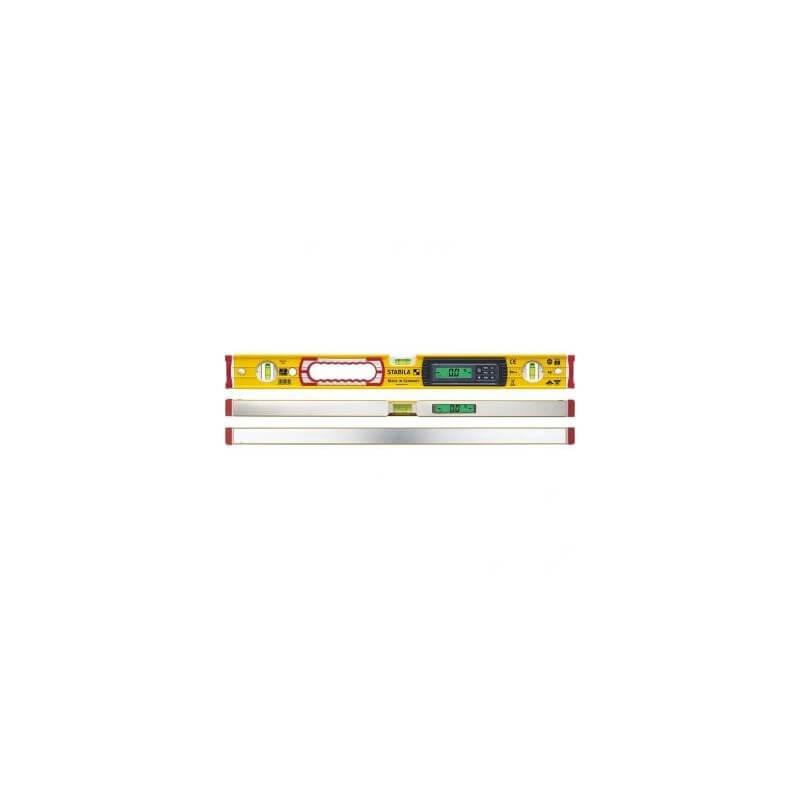 Elektroninis gulsčiukas IP65 196-2 STABILA
