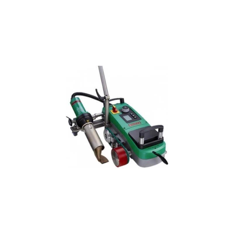 PVC dangos suvirinimo aparatas LEISTER Variant T1