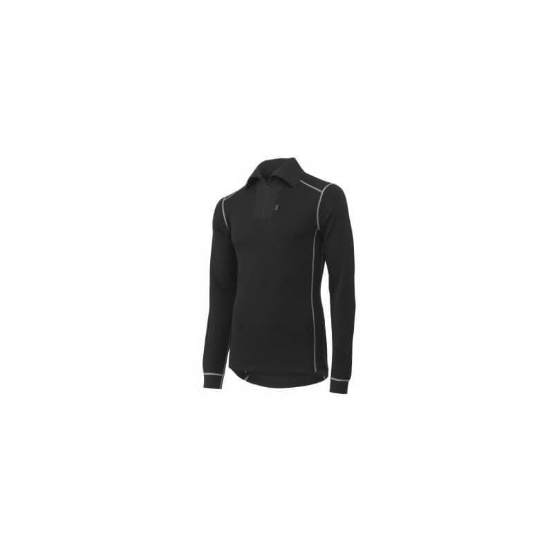 Marškinėliai Lifa-Warm ROSKILDE POLO ZIP HELLY HANSEN