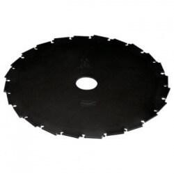 Pjovimo diskas B24x8x1,6 HITACHI