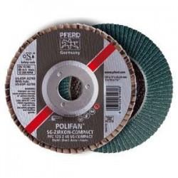 Šlifavimo lėkštelė PFC125 SG-Compact PFERD